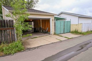 Photo 39: 9525 185 Street in Edmonton: Zone 20 House for sale : MLS®# E4254908