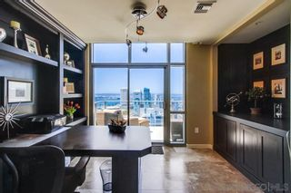 Photo 12: Condo for rent : 3 bedrooms : 800 The Mark Lane #3101 in San Diego