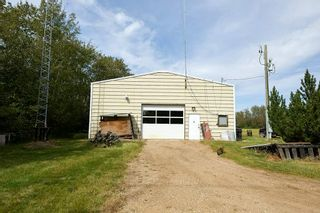 Photo 36: 57223 RGE RD 203: Rural Sturgeon County House for sale : MLS®# E4225400