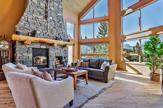 Photo 5: 37 Eagle Landing: Canmore Detached for sale : MLS®# A1142465