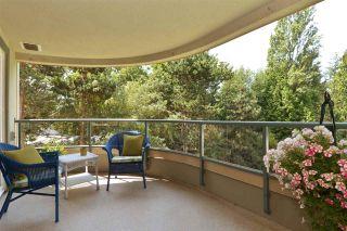 "Photo 14: 402 1725 128 Street in Surrey: Crescent Bch Ocean Pk. Condo for sale in ""Ocean Park Gardens"" (South Surrey White Rock)  : MLS®# R2189193"