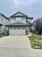 Main Photo: 8114 GOURLAY Place in Edmonton: Zone 58 House for sale : MLS®# E4256879