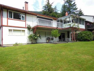 Photo 17: 5261 RANGER Avenue in North Vancouver: Canyon Heights NV House for sale : MLS®# R2179292