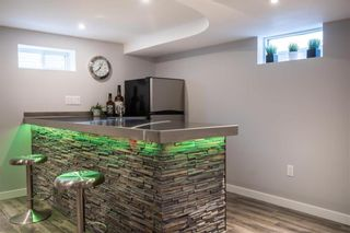 Photo 22: 532 Country Club Boulevard in Winnipeg: Westwood Residential for sale (5G)  : MLS®# 202101583