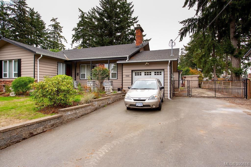 Main Photo: 3345 Roberlack Rd in VICTORIA: Co Wishart South House for sale (Colwood)  : MLS®# 797590