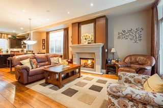"""Photo 6: 313 2580 LANGDON Street in Abbotsford: Abbotsford West Townhouse for sale in """"THE BROWNSTONES ON THE PARK"""" : MLS®# R2440240"""