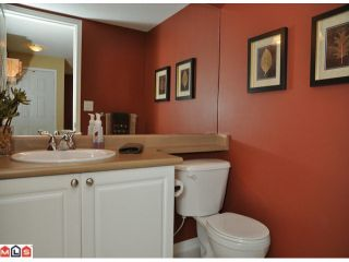 """Photo 9: 34 17097 64TH Avenue in Surrey: Cloverdale BC Townhouse for sale in """"Kentucky"""" (Cloverdale)  : MLS®# F1100822"""