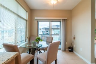 """Photo 13: 416 9299 TOMICKI Avenue in Richmond: West Cambie Condo for sale in """"MERIDIAN GATE"""" : MLS®# R2517614"""