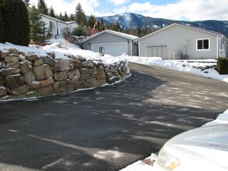Photo 2: 68 1510 Tans Can Hwy: Sorrento Manufactured Home for sale (Shuswap)  : MLS®# 10225678