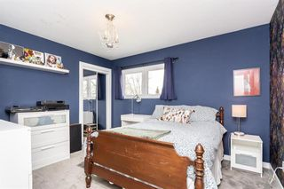 Photo 23: 10 Galsworthy Place in Winnipeg: Residential for sale (5G)  : MLS®# 202109719