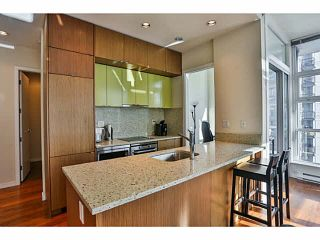 Photo 6: 1006 1205 HOWE Street in Vancouver: Downtown VW Condo for sale (Vancouver West)  : MLS®# V1091431