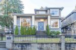 Property Photo: 6089 DUFFERIN AVE in Burnaby