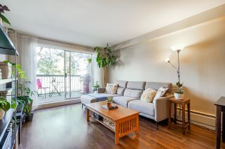 """Photo 8: 208 774 GREAT NORTHERN Way in Vancouver: Mount Pleasant VE Condo for sale in """"Pacific Terraces"""" (Vancouver East)  : MLS®# R2616976"""