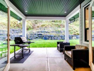Photo 38: 45962 GURNEY Road: Cultus Lake House for sale : MLS®# R2506781