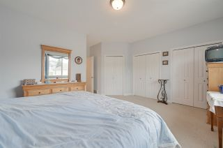 Photo 19: 4 101 JIM COMMON Drive: Sherwood Park Townhouse for sale : MLS®# E4236876
