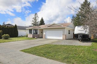 Photo 2: 1990 Valley View Dr in : CV Courtenay East House for sale (Comox Valley)  : MLS®# 871718