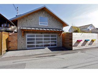 Photo 20: 3085 MCBRIDE Avenue in Surrey: Crescent Bch Ocean Pk. House for sale (South Surrey White Rock)  : MLS®# F1408818