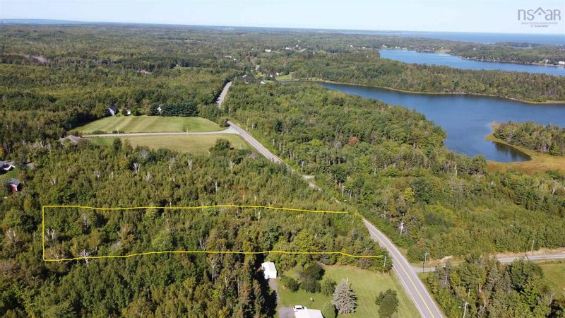 FEATURED LISTING: Lot 12 Pictou Landing Road Little Harbour