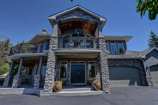 Photo 50: 251 Slopeview Drive SW in Calgary: Springbank Hill Detached for sale : MLS®# A1132385
