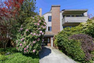 """Photo 2: 101 206 E 15TH Street in North Vancouver: Central Lonsdale Condo for sale in """"Lions Gate Manor"""" : MLS®# R2569602"""