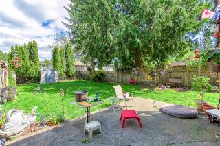 Photo 20: 10944 144A Street in Surrey: Bolivar Heights House for sale (North Surrey)  : MLS®# R2457874
