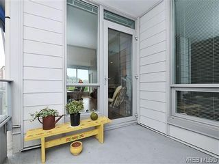 Photo 18: 302 399 Tyee Rd in VICTORIA: VW Victoria West Condo for sale (Victoria West)  : MLS®# 637735