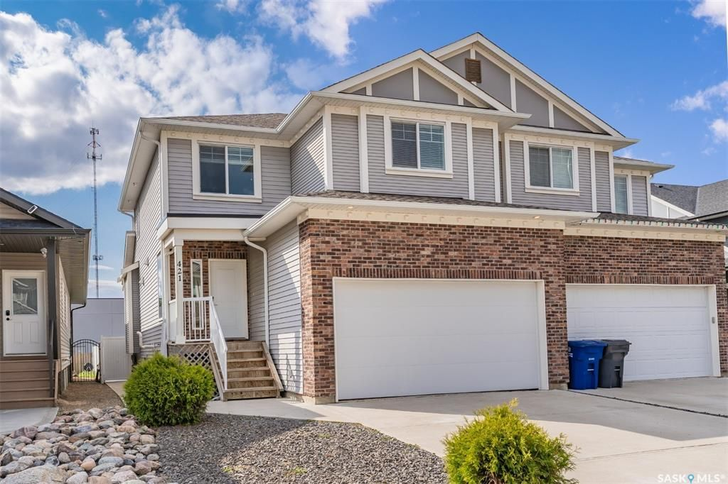 Main Photo: 421 Langer Place in Warman: Residential for sale : MLS®# SK869821