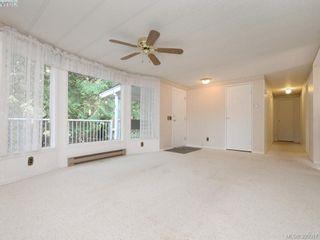 Photo 4: 33 5838 Blythwood Rd in SOOKE: Sk Saseenos Manufactured Home for sale (Sooke)  : MLS®# 796820