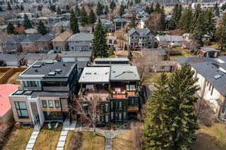 Photo 40: 4123 17 Street SW in Calgary: Altadore Semi Detached for sale : MLS®# A1100990