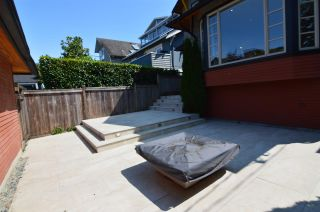 Photo 5: 3261 W 2ND AVENUE in Vancouver: Kitsilano 1/2 Duplex for sale (Vancouver West)  : MLS®# R2393995