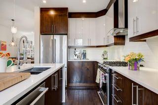Photo 6: 1117 Russet Road NE in Calgary: Renfrew Semi Detached for sale : MLS®# A1089677