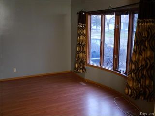 Photo 3: 76 Dorge Drive in Winnipeg: St Norbert Residential for sale (1Q)  : MLS®# 1629438