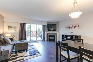 """Photo 6: 43 4947 57 Street in Delta: Hawthorne Townhouse for sale in """"OASIS"""" (Ladner)  : MLS®# R2361943"""