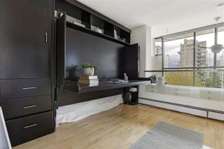 """Photo 20: PH6 1688 ROBSON Street in Vancouver: West End VW Condo for sale in """"Pacific Robson Palais"""" (Vancouver West)  : MLS®# R2600974"""