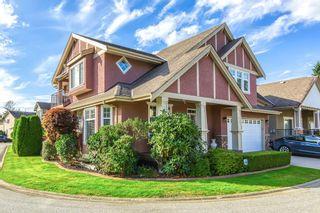 "Photo 1: 22 11442 BEST Street in Maple Ridge: Southwest Maple Ridge House for sale in ""River Road Estates"" : MLS®# R2511472"