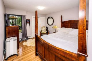 """Photo 17: 101 601 NORTH Road in Coquitlam: Coquitlam West Condo for sale in """"WOLVERTON"""" : MLS®# R2498798"""