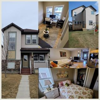 Main Photo: 41 COVEBROOK Place NE in Calgary: Coventry Hills Detached for sale : MLS®# A1095554