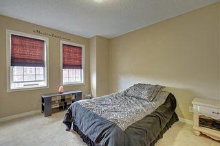 Photo 15: 1307 155 SILVERADO SKIES Link SW in Calgary: Silverado Row/Townhouse for sale : MLS®# A1118380
