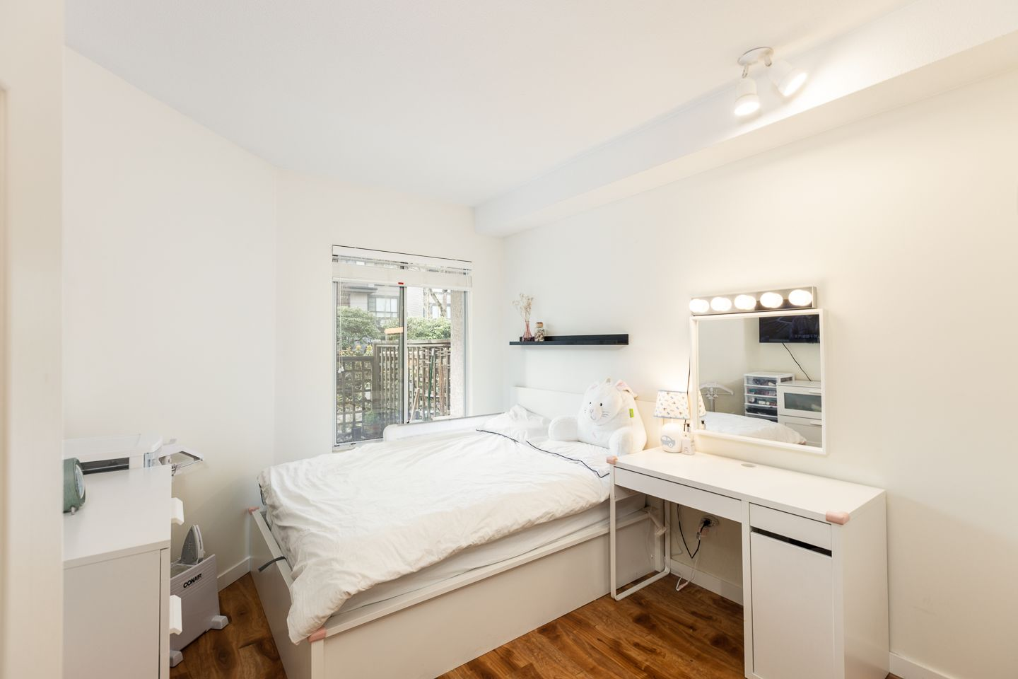 Photo 6: Photos: #8-3701 THURSTON ST in BURNABY: Central Park BS Condo for sale (Burnaby South)  : MLS®# R2572861