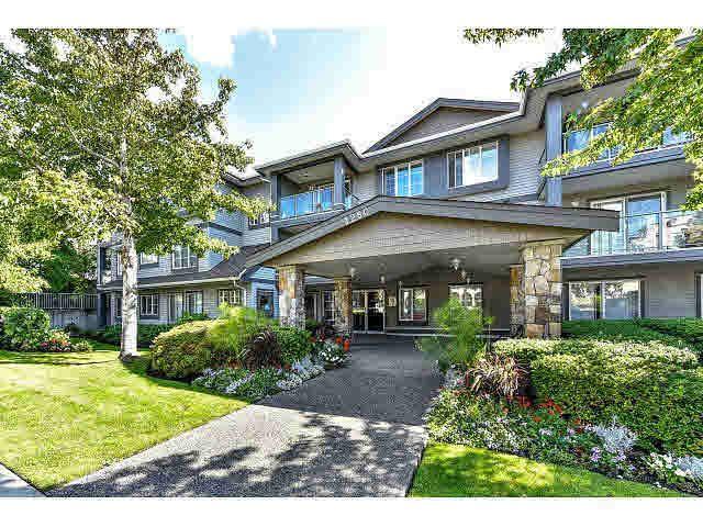 """Main Photo: 209 1280 MERKLIN Street: White Rock Condo for sale in """"The Paterson"""" (South Surrey White Rock)  : MLS®# F1446917"""