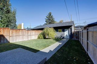 Photo 44: 2528 20 Street SW in Calgary: Richmond Semi Detached for sale : MLS®# A1154096