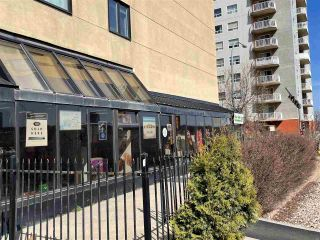 Photo 24: 207 9710 105 Street in Edmonton: Zone 12 Condo for sale : MLS®# E4264531