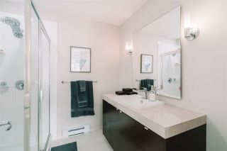 """Photo 21: 57 101 FRASER Street in Port Moody: Port Moody Centre Townhouse for sale in """"Corbeau"""" : MLS®# R2560872"""