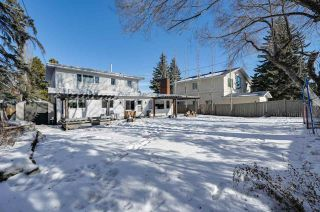Photo 41: 40 VALLEYVIEW Crescent in Edmonton: Zone 10 House for sale : MLS®# E4230955