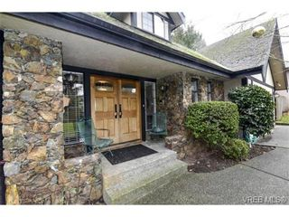 Photo 2: 4239 Lynnfield Cres in VICTORIA: SE Mt Doug House for sale (Saanich East)  : MLS®# 719912