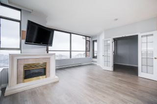 "Photo 6: 2206 5885 OLIVE Avenue in Burnaby: Metrotown Condo for sale in ""THE METROPOLITAN"" (Burnaby South)  : MLS®# R2523629"