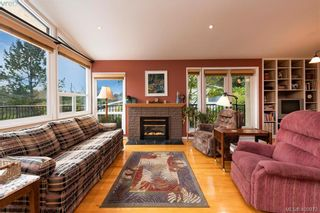 Photo 3: 4282 Parkside Cres in VICTORIA: SE Mt Doug House for sale (Saanich East)  : MLS®# 799976