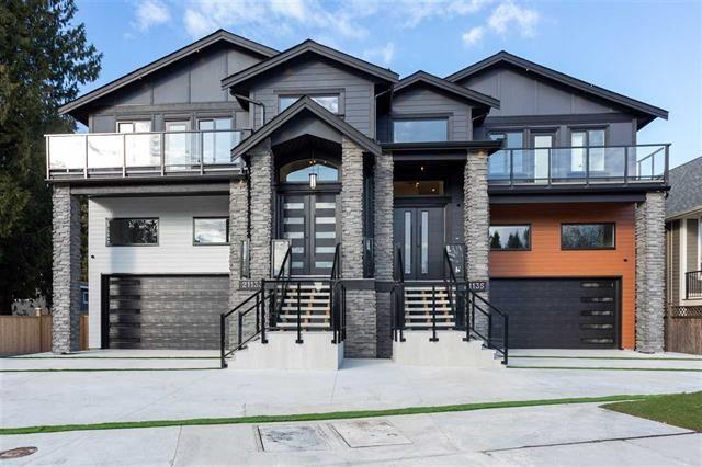 Main Photo: 21133 River Road in Maple Ridge: Southwest Maple Ridge 1/2 Duplex for sale : MLS®# R2550353