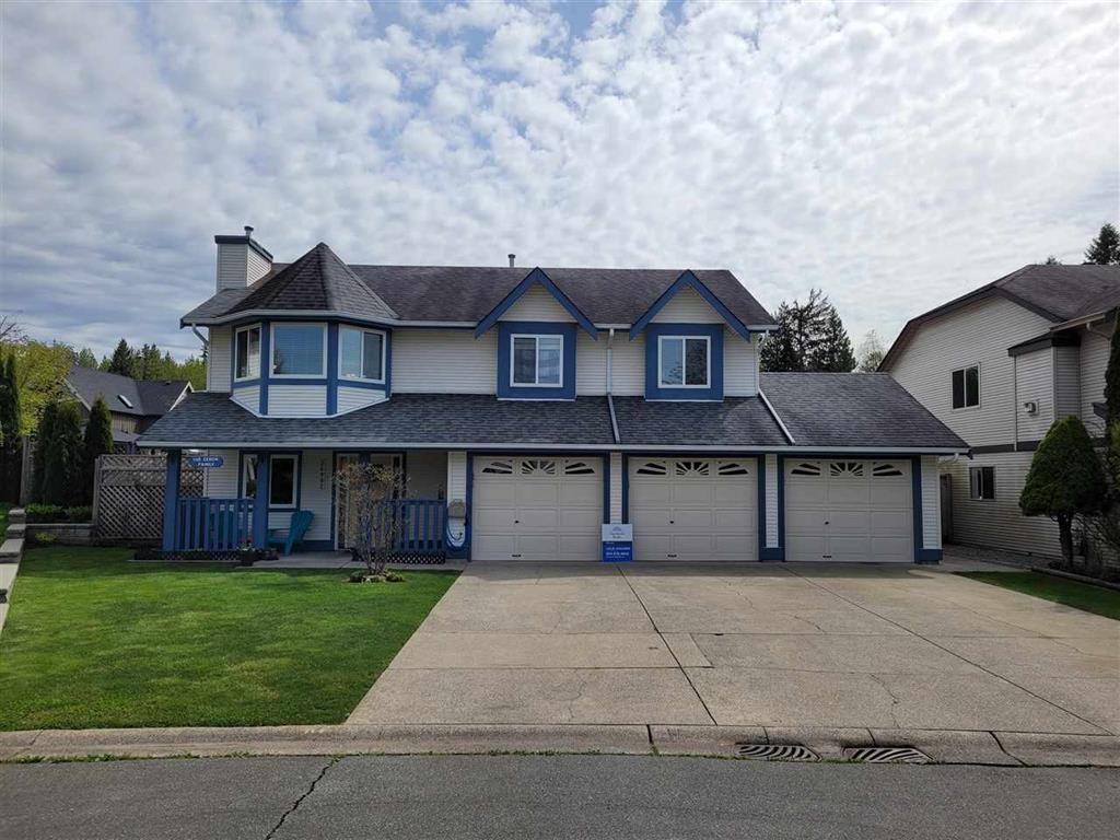Main Photo: 24982 120B Avenue in MAPLE RIDGE: Websters Corners House for sale (Maple Ridge)  : MLS®# R2573451
