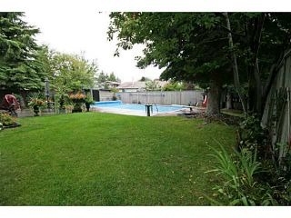 Photo 18: 115 LAKE MEAD Drive SE in CALGARY: Lk Bonavista Estates Residential Detached Single Family for sale (Calgary)  : MLS®# C3633844